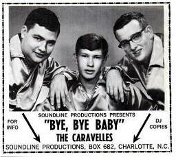 Caravelles - 12-67 - Bye Bye Baby