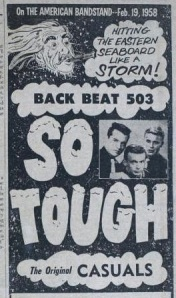 Casuals - 02-58 - So Tough