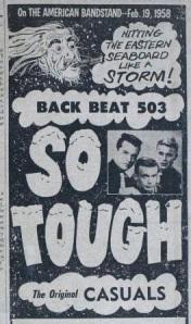Casuals - 02-58 - So Tough