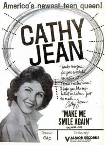 Cathy Jean - 05-61 - Make Me Smile Again