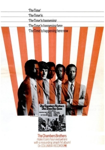 Chambers Brothers - 12-67 - Time