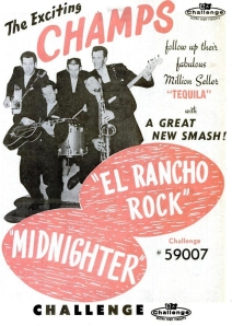 Champs - 04-58 - El Rancho Rock