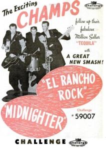 Champs - 04-58 - El Rancho Rock