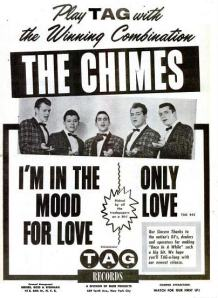 Chimes - 03-61 - I'm in the Mood For Love