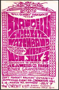 Chocolate Watchband - Alameda Fair Grounds