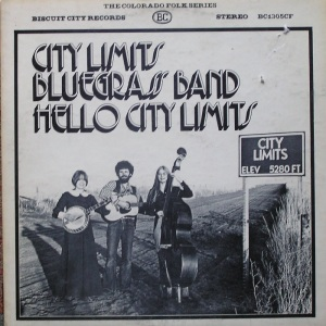 _CITY LIMITS - BISCUIT CITY 1305 - CA