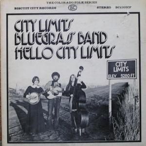 _CITY LIMITS - BISCUIT CITY 1305 - CA