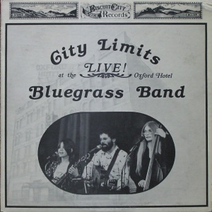 _CITY LIMITS - BISCUIT CITY 1309 - CA