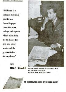 Clark, Dick - 06-59 - Listening Post