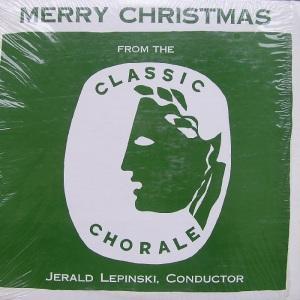 CLASSIC CHORALE - CENTURY - CHRISTMAS (3)