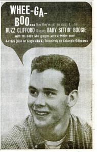 Clifford, Buzz - 12-60 - Baby Sittin Boogie 2