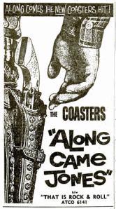 Coasters - 05-59 - Along Came Jones