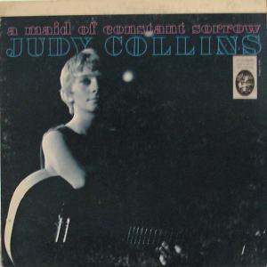 Collins - Elektra 209 - Collins, Judy - A Maid of Constant Sorrow