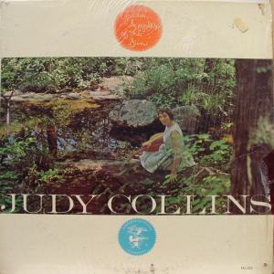 Collins - Elektra 222 - Collins, Judy - Golden Apples of the Sun