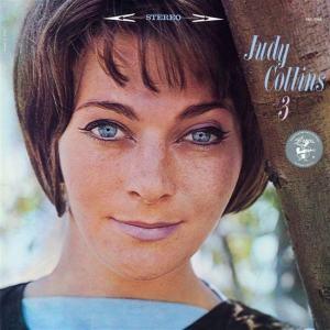 Collins - Elektra 243 - Collins, Judy - Judy Collins #3
