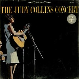 Collins - Elektra 7280 - Collins, Judy - Concert