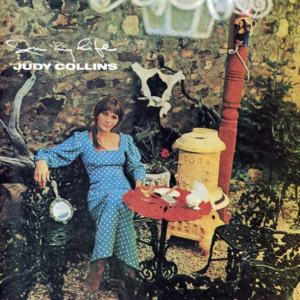 Collins - Elektra 7320 - Collins, Judy - In My Life
