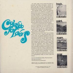 COLO NL - 79202 - D