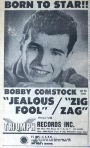 Comstock, Bobby - 02-59 - Jealous Fool