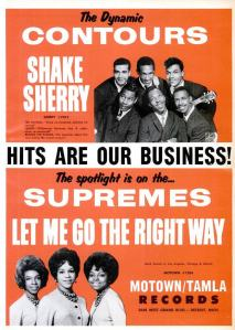 Contours - 01-63 - Shake Sherry