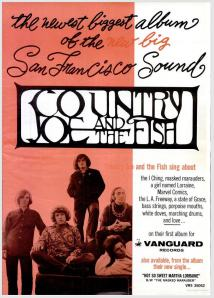 Country Joe & the Fish - 05-67 - San Francisco Sound
