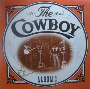 COWBOY 01