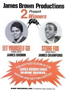 Crawford, James - 05-67 - Stone Fox