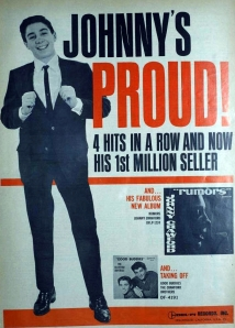 Crawford, Johnny - 01-63 - Proud
