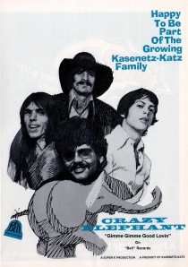 Crazy Elephant - 1969 CB - Gimme Some Good Lovin