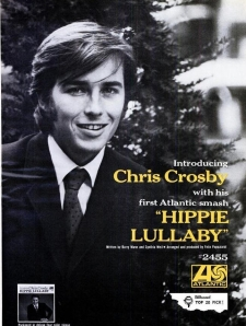 Crosby, Chris - 11-67 - Hippie Lullaby