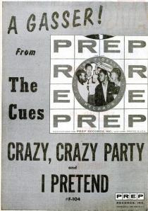 Cues - 05-57 - Crazy Crazy Party