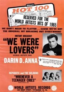 D Anna, Darin - 02-65 - We Were Lovers