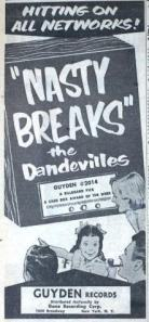 Dandevilles - 04-59 - Nasty Breaks