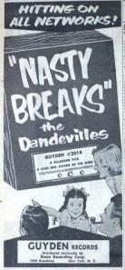 Dandevilles - 04-59 - Nasty Breaks