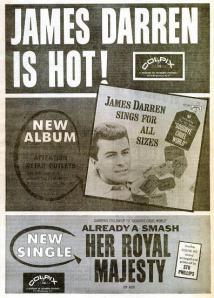 Darren, James - 01-62 - Her Royal Majesty