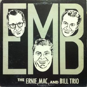 Delft 6305 - Ernie Mac and Bill Trio - EMB
