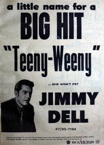 Dell, Jimmy - 02-58 - Teeny-Weeny