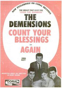Demensions - 06-61 - Count Your Blessings