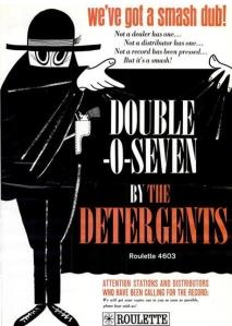 Detergents - 02-65 - Agent 0 Seven