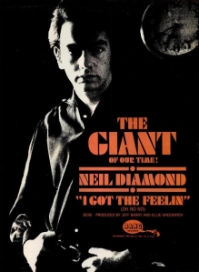 Diamond, Neil - 10-66 - I've Got the Feelin