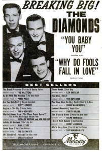 Diamonds - 02-56 - Why Do Fools Fall in Love