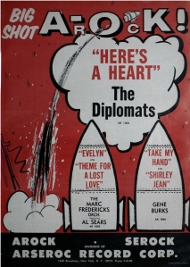 Diplomats - 02-64 - Here's a Heart