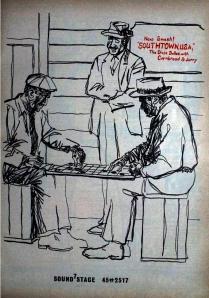 Dixiebelles - 02-64 - Southtown USA