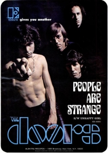 Doors - 09-67 - People Are Strange