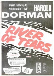 Dorman, Harold - 07-60 - River of Tears