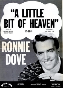 Dove, Ronnie - 06-65 - A Little Bit of Heaven