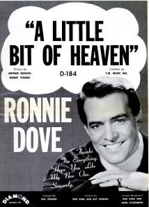 Dove, Ronnie - 06-65 - A Little Bit of Heaven