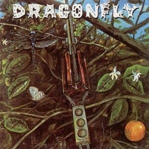 Dragonfly - Megaphone