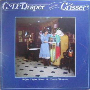 DRAPER CD A