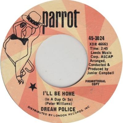 dream-police